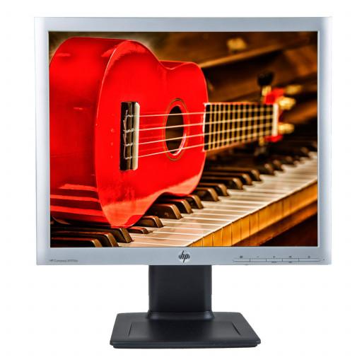 HP LA1956X, 19 inch LED backlit, 1280 x 1024, displayport