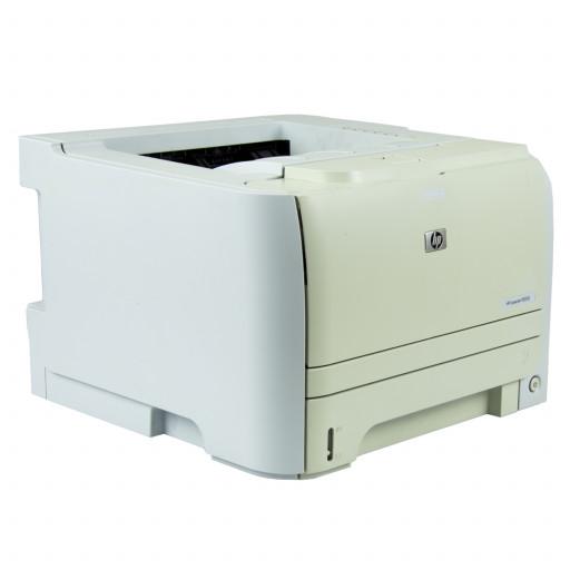 Imprimanta refurbished HP Laserjet P2035 DN