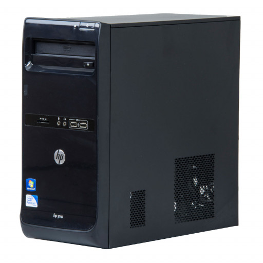 Hp Pro 3500 calculator second hand reconditionat