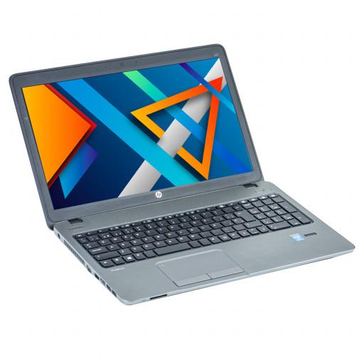HP ProBook 450 G1 15.6 inch HD laptop second hand refurbished