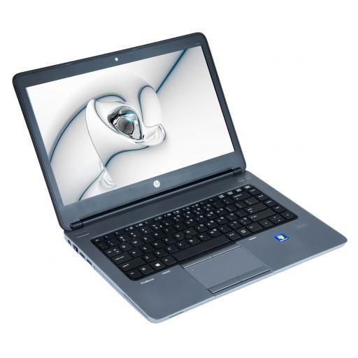 HP Probook 640 G1 14 inch LED, Intel Core i7-4600M 2.90GHz, 8GB DDR3, 240GB SSD, DVD-RW, laptop refurbished