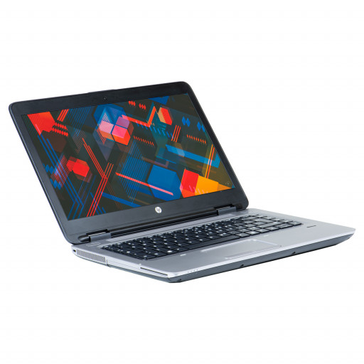 HP Probook 645 G2 14 inch LED laptop second hand refurbished