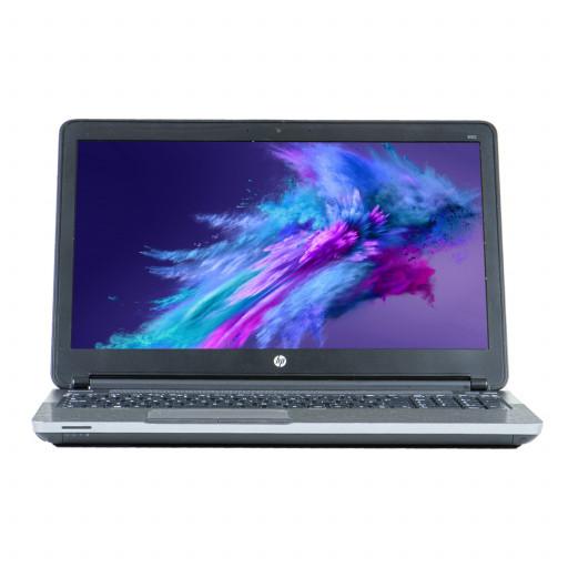 HP ProBook 650 G1 15.6 inch Full HD, Intel Core i5-4200M 2.50GHz, 8GB DDR3, 256GB SSD, DVD-ROM, Webcam, Windows 10 Pro MAR