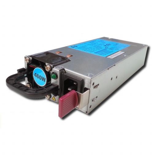 Sursa Server HSTNS-PL14 460W pentru HP Proliant Gen6, Gen7, Gen8