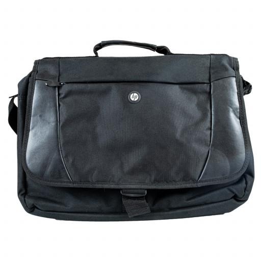 "Geanta laptop HP Essential Messenger Case 17.3"" 679922-001"
