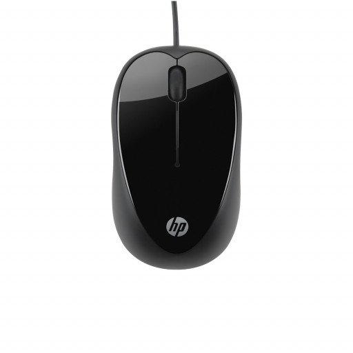 Mouse HP X1000 USB - Black