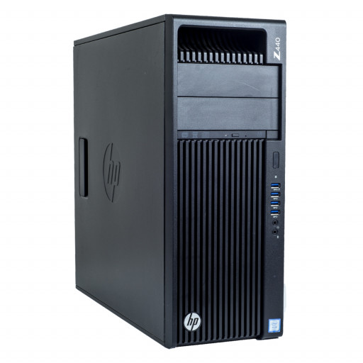 HP Z440 Intel Xeon Workstation reconditionat