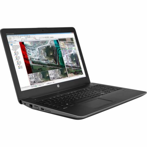 HP ZBook 17 G4 laptop stație de lucru mobilă refurbished