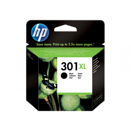 Cartus HP CH563EE Nr. 301XL Black