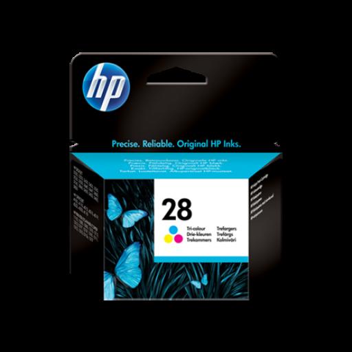 Cartus HP C8728AE Nr. 28 Color