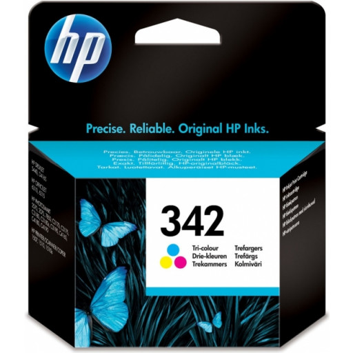 Cartus HP C9361EE Nr. 342 Color