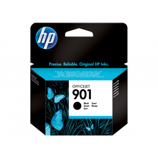 Cartus HP CC653AE Nr. 901 Black