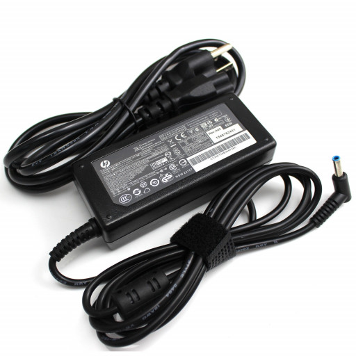 Incarcator notebook original HP PPP012C-S 19.5V/ 4.62A/ 90W cu adaptor 4.5mm la 7.4mm PIN
