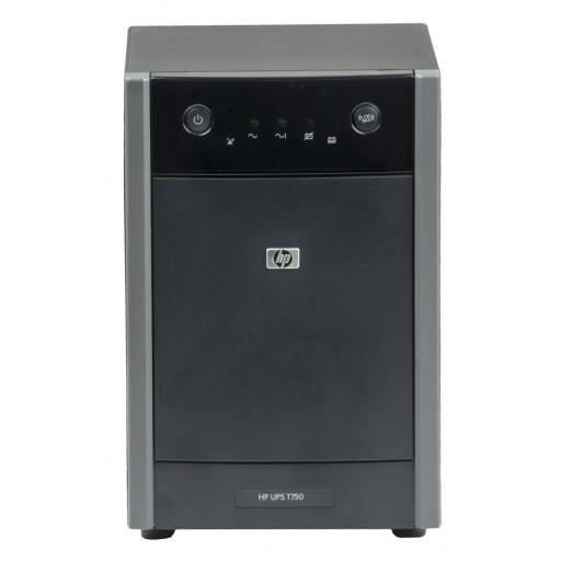 UPS HP T750 750VA line-interactive, sinus