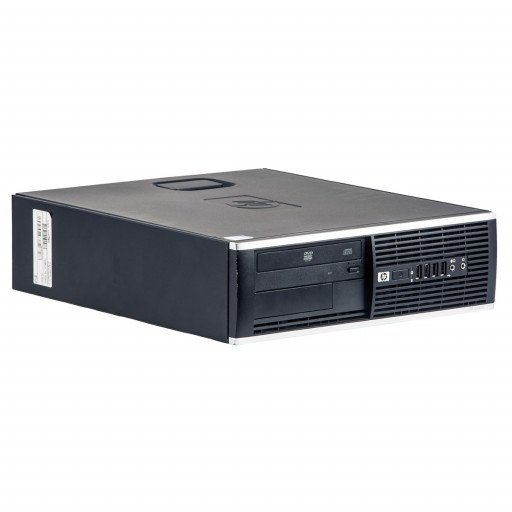 HP 6000 Pro Intel C2D E7500 2.93 GHz, 4 GB DDR 3, 250 GB HDD, DVD-ROM, SFF