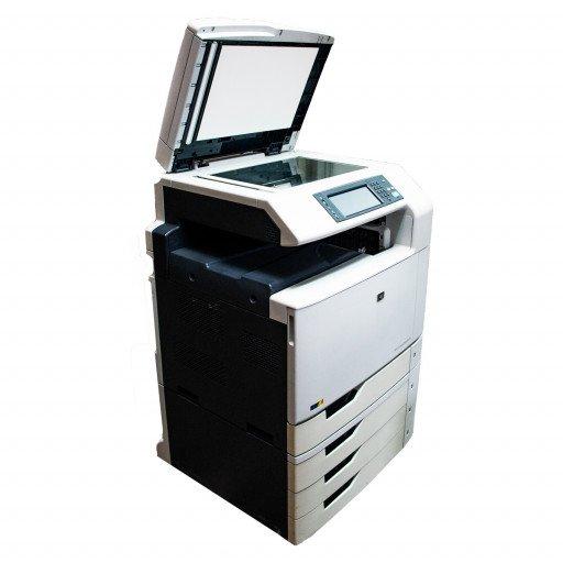 HP Color LaserJet 6040F MFP