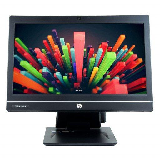 HP 6300 Pro Intel Core i3-3220 3.30 GHz, 4 GB DDR 3 SODIMM, 250 GB HDD, All-in-one