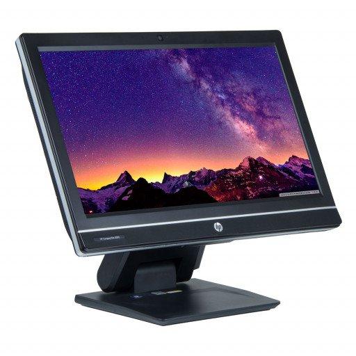 HP 8300 Elite Intel Core i5-3470 3.20 GHz, 4 GB DDR 3 SODIMM, 500 GB HDD, DVD-RW, All-in-one