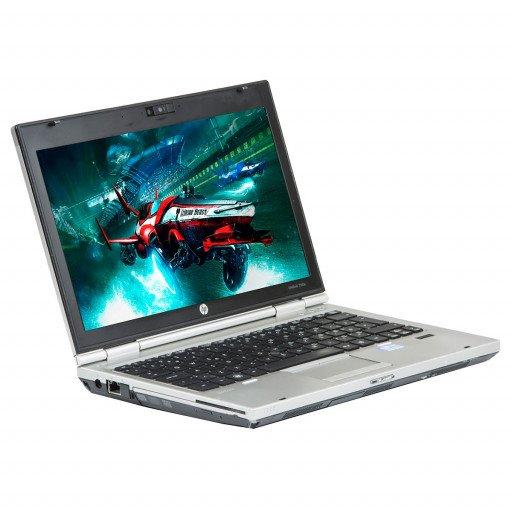 HP Elitebook 2560P 12.5 inch LED, Intel Core i5-2540M 2.60 GHz, 4 GB DDR 3, 320 GB HDD, Webcam