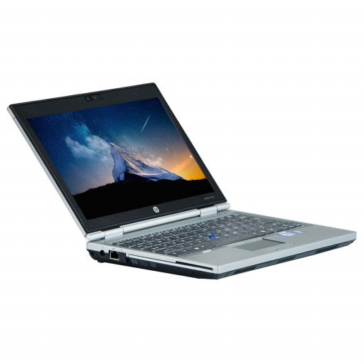 HP Elitebook 2570p 12.5 inch refurbished business laptop