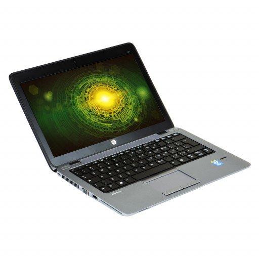 HP Elitebook 820 G1 12.5 inch LED laptop second hand refurbished