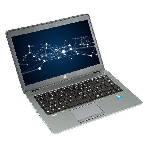 HP EliteBook 840 G2 14 inch LED, Intel Core i7-5600U 2.60 GHz, 8 GB DDR 3, 256 GB SSD, Webcam, Windows 10 Home MAR