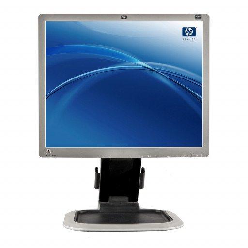 HP L1950G, 19 inch LCD, 1280 x 1024