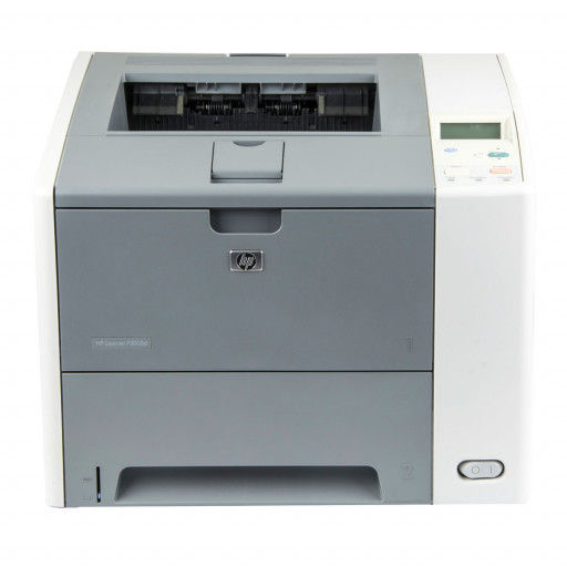Imprimanta refurbished HP Laserjet P3005 DN front