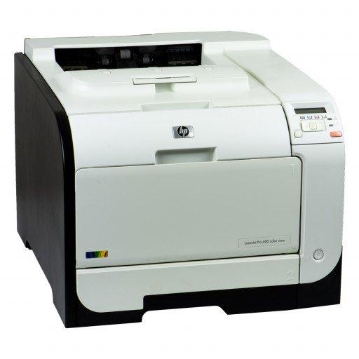 HP Color LaserJet Pro 400 M451