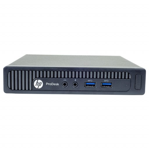 HP ProDesk 400 G1 MiniPC calculator second hand reconditionat