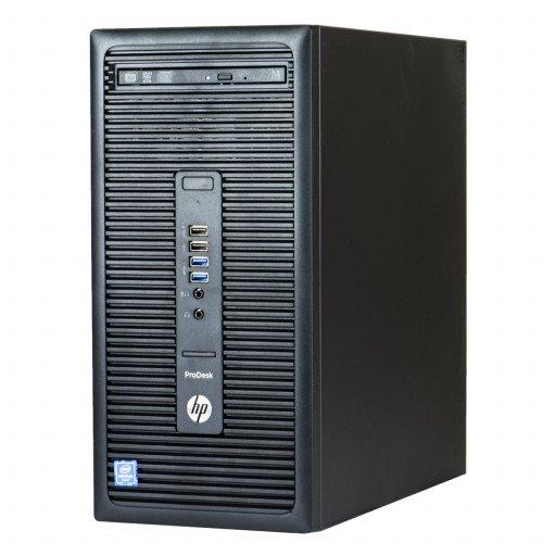 HP Prodesk 600 G2 calculator second hand reconditionat