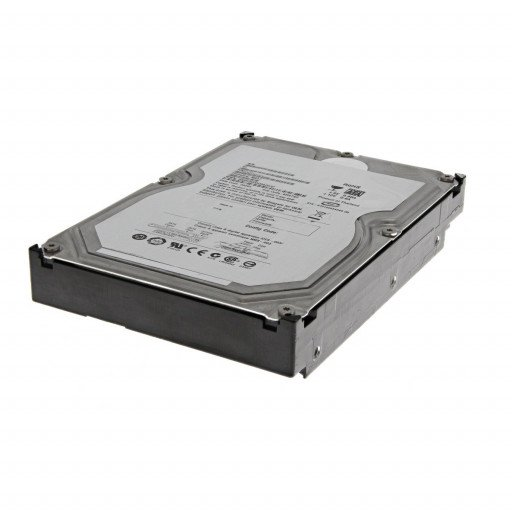 "HDD 300 GB Seagate SAS 15k RPM 3.5"" - second hand"