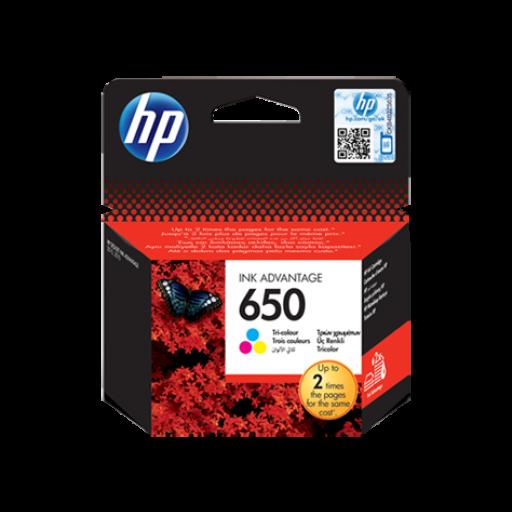 Cartus HP CZ102AE Nr. 650 Color