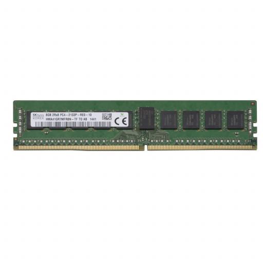 Memorie server DDR4 ECC REG 8GB 2133MHz Hynix - second hand