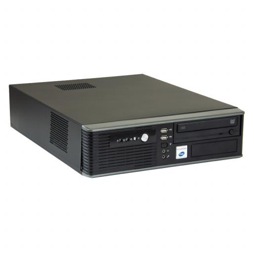 Hyundai Pentino G-Series Intel Pentium G2030 3.00 GHz, 4 GB DDR 3, 500 GB HDD, DVD-ROM, Desktop