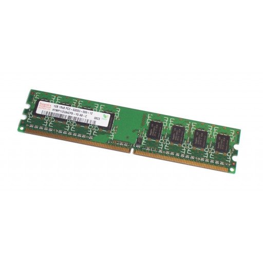 Memorie DDR2 1 GB 667 MHz Hynix - refurbished