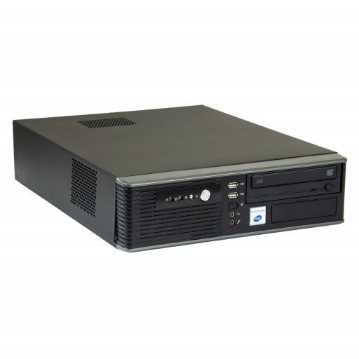 Hyundai Pentino G-Series Intel Pentium G2030 3.00 GHz, 4 GB DDR 3, 500 GB HDD, DVD-ROM, Desktop