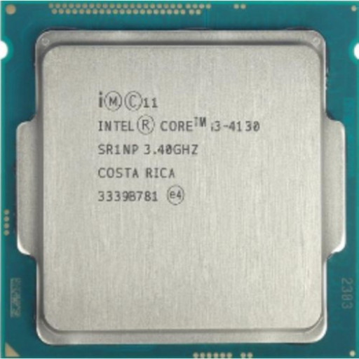 Procesor Intel Core i3-3240 3.40 GHz - second hand