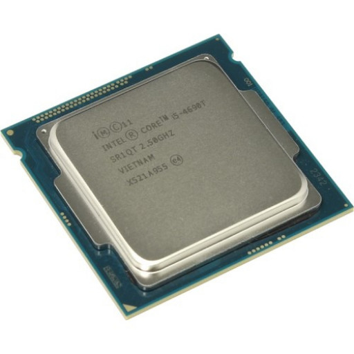Procesor Intel Core i5-4690T 2.50 GHz - second hand