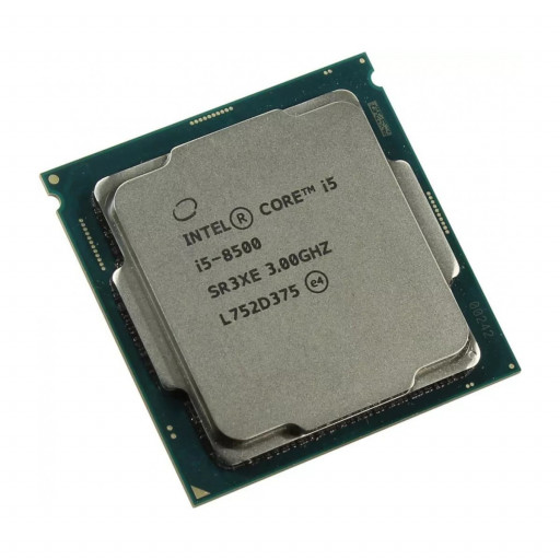 Procesor Intel Core i5-8500 3.00GHz 6-Core LGA1151 v2 - second hand