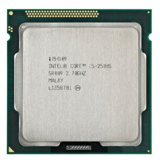 Intel Core i5-2500s 2.70 GHz - second hand