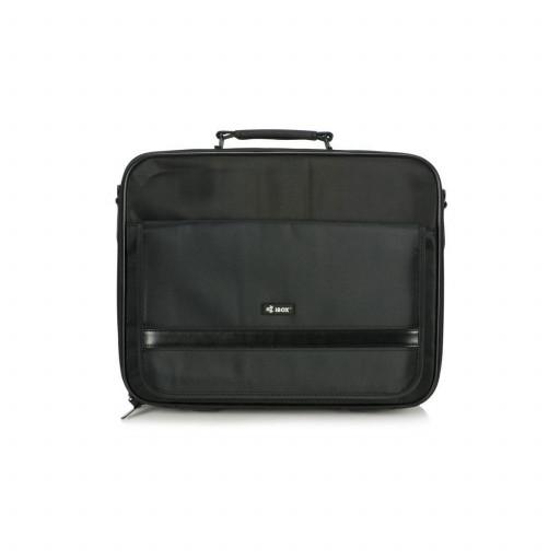 "Geanta notebook iBOX ITNB10 15.6"" - Black"