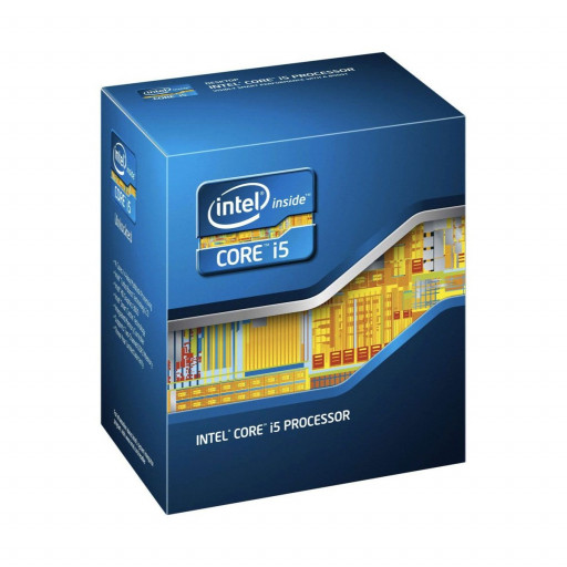 Procesor Intel Core i5-2300 2.80 GHz - nou