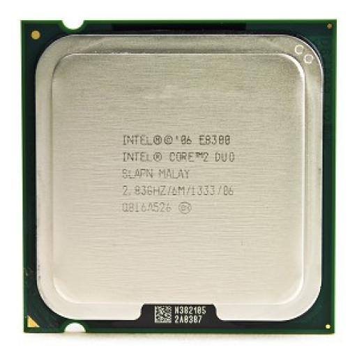 Procesor refurbished Intel Core 2 Duo E8300 2.83 GHz