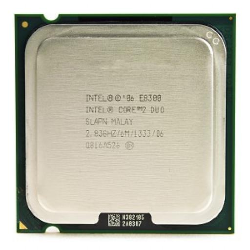 Procesor refurbished Intel Core 2 Duo E8300 2.83 GHz