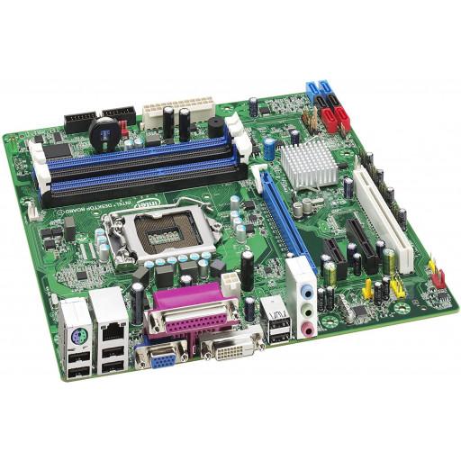 Placa de baza Intel DQ67OW + I/O Shield - second hand