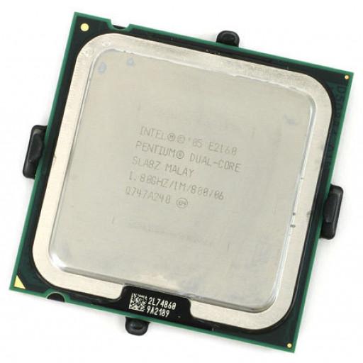 Procesor Intel Pentium Dual Core E2160