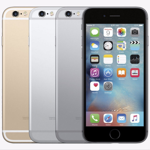 Apple iPhone 6, 16 GB