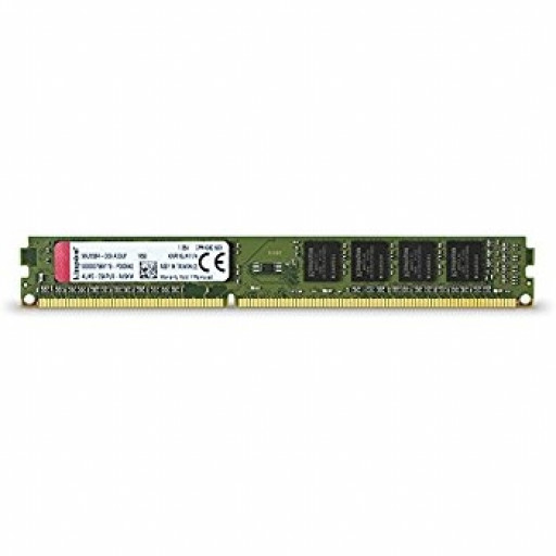 Memorie DDR3 4GB 1600 MHz Kingston KCP3L16NS8/4