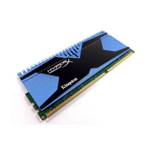 Memorie DDR3 4GB 2133 MHz Kingston HyperX Predator Blue - second hand